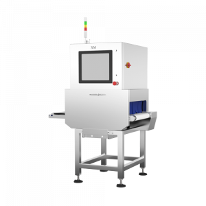 X-ray Inspection Machine for Small Packaged Food
